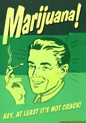 How Do I Buy Legal Marijuana?