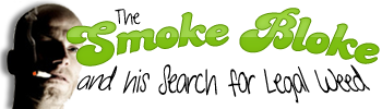 Smoke Bloke – Questions About Marijuana